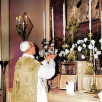 ローマ公教要理 主祷文の解説 第5の願い 我らが人に赦す如く、我らの罪を赦し給え