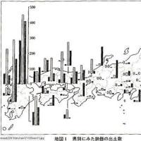 弥生時代の二つの文化圏