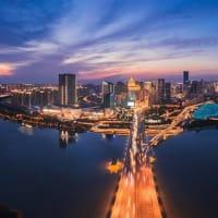 香港の観光産業の現状を知る