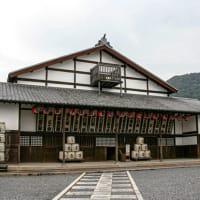 金丸座【香川県琴平町】