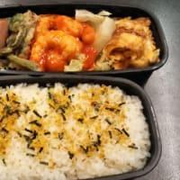 平成最後のお弁当