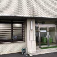 筑波土地改良区の理事会に出席しました。