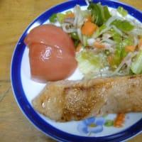 おばさんの料理教室No.3682 鮭のムニエル