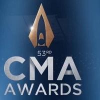 2019年 第53回 CMA アワード -CMA Awards- 受賞者発表!