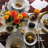 イタリアンマクロビ料理教室(⋈◍>◡<◍)。✧♡第1回目