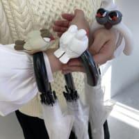 【文鳥の日】10月24日は「手に幸せ」で文鳥の日!~フェリシモ・小鳥部の癒され文鳥グッズ♪