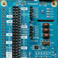 GPIOのPinの機能一覧を作成-RaspberryPiとGPIO