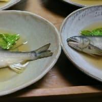 昨日の餐魚洞料理~♪