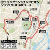 東京五輪のマラソン、札幌で開催を計画=IOC  / ロイター