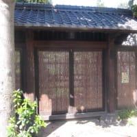 谷中、幸田露伴「五重塔」でベーゴマ・ビー玉遊び