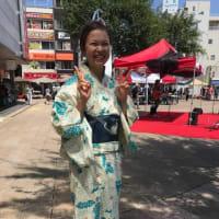 8/18)根岸台盆踊り大会
