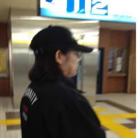 京アニ放火ー5・・・・・金沢文庫駅で、私にはトイレを使わせないという京急。佼成学園、お受験塾、鎌倉春秋窯、伊藤玄二郎