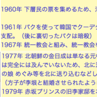 自民党とその仲間たちは日本人への集団ストーカー連中らしい【バカども日本人こましはさいっこ〜!!】