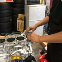 S15 エンジンオーバーホール 第4話