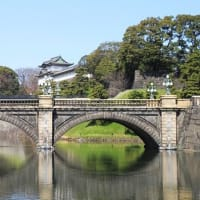 今日は天皇誕生日。徳仁さん、いまも江戸城住まいでよろしいですか?