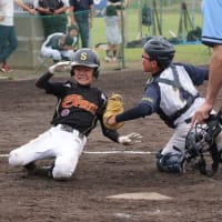 7月14日(日) 吉田ロータリークラブ杯争奪少年野球大会