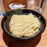 日ノ出町 つけ麺 はま紅葉 味玉つけ麺(中)細麺