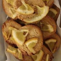フラット事情 ~ レモンクッキーを通して見えたこと
