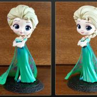 『Q posket Disney Character -Elsa Frozen Fever Design- 通常カラー』購入!