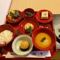 天龍寺見学とお食事会