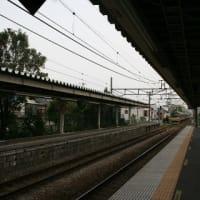 JR東日本 向河原駅