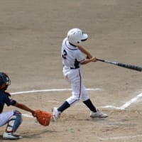 第9回坂本龍馬旗争奪西日本小学生野球大会