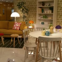 暮らしの空間に大切な家具という要素、インテリアコーディネートの大切な検討時間を間取り図検討時に・・・・・要素を整理する事で過ごしやすい暮らしの空間デザイン設計提案に。