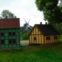 船橋県民の森からアンデルセン公園へ