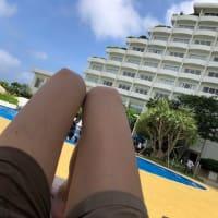 プールだ!ビーチだ!万座オーシャンパーク®だ! @ ANAインターコンチネンタル万座ビーチリゾート