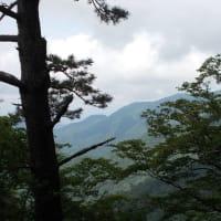 残念ながら馬ノ背でタイムアップの丹沢;塔ノ岳(2019年18回目)