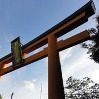 平野神社再訪