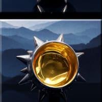 SPIKY SAKE CUP Ⅲ