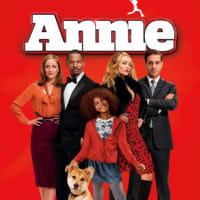 【映画】ANNIE/アニー(映画鑑賞記録棚卸128)…色々書いたけど元のミュージカルは知らない