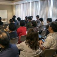 劇作家大会 2019 上田大会、終わりました。