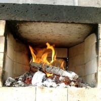 Outdoor oven kit