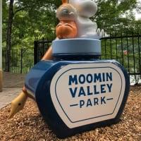 MOOMIN VALLY PARK