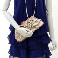 【結婚式の服装】アメリカンスリーブパーティードレス:パンツドレスにもTwinkleGirls楽天支店