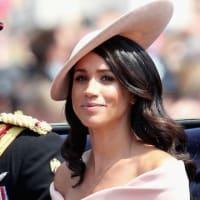 """【CNN】    1月19日09:57分、""""""""ヘンリー王子夫妻、称号を返上し経済的独立へ 英王室が発表"""""""""""