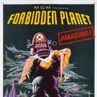 【映画】禁断の惑星…まぁこんなもんだろう