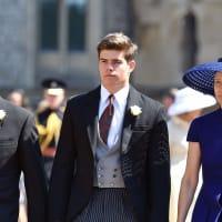 未来の女帝・愛子内親王の婿候補となりうるイートン校卒業英王室男子3名の実名と写真