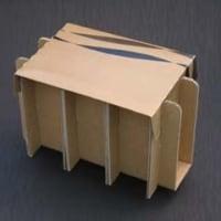 ダンボール作用点 <問い合わせのないオリジナル商品のご紹介です。「正座椅子・正座保助之介」>