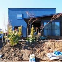 良い家を造って売りたい~わくわく進化プロジェクト『 東浪見ノ外房の家 』⌂Made in 外房の家。は、ランドスケープ工事順調進行中!です。