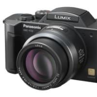Panasonic/Lumix DMC-FZ2