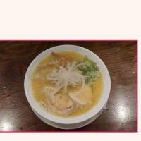 19398【初訪】 RAMEN 風見鶏 本店「塩」と「つけ麺」@愛知県稲沢市 11月12日 オシャレな店内で味わう奥三河産地鶏の白湯スープ!