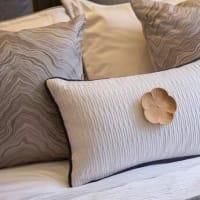 枕としてのラテックス粒子とラテックス枕の違い