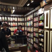Mr. Simms Olde Sweet Shoppe @中環