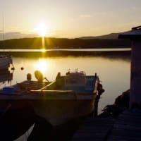 賢島夕陽が丘の景色