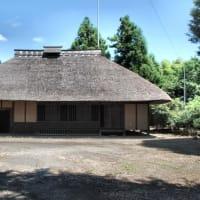 「第Ⅳ章ー3ー1椎名家」 日本の木造建築工法の展開
