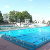 水泳部の話題