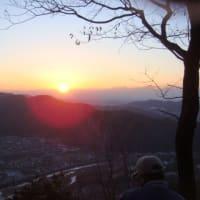 第5回「神前山」元日ご来光登山開催のお知らせ